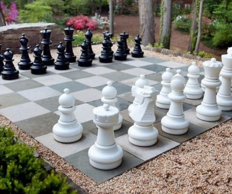 Giant Premium Chess Set