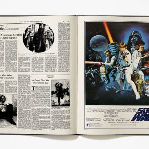 New York Times Chronicles Of Star Wars