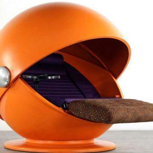 Sunball Chair