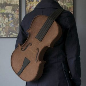 Violin Backpack