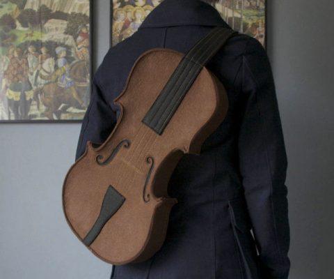 Violin Backpack