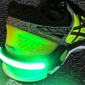 Night Visibility Safety Light Strip