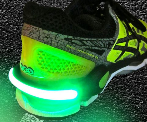 Night Visibility Safety Light Strip