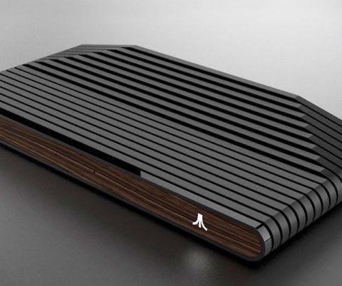 Atari VCS Gaming Console