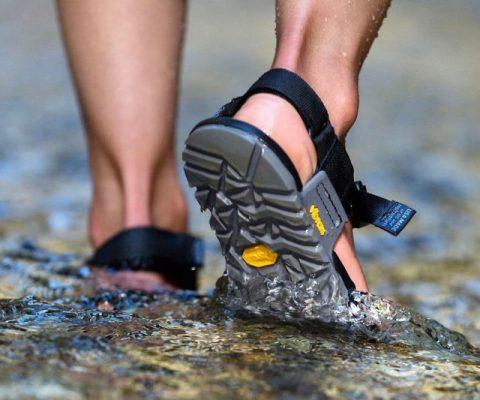 Bedrock Adventure Sandals