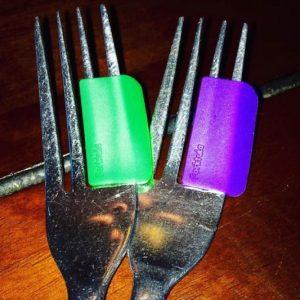 Spatula Fork Attachment