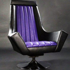 Star Wars Emperor Throne Armchair