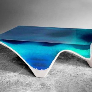 delMare Ocean Table