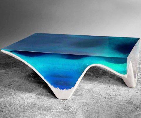 DelMare Ocean Table