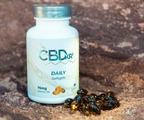 CBD Rapid Tablets
