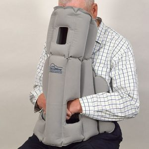 The Long Distance Travel Pillow