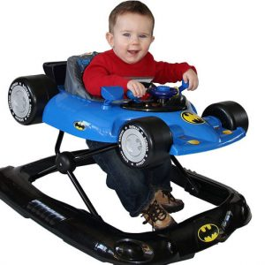Baby Batman Walker