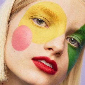 Crayola's Makeup Line