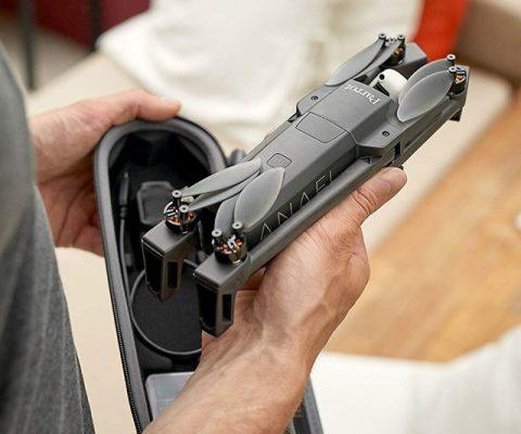 Parrot Folding 4K HDR Drone
