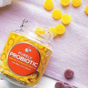 Probiotic Gummy Supplement