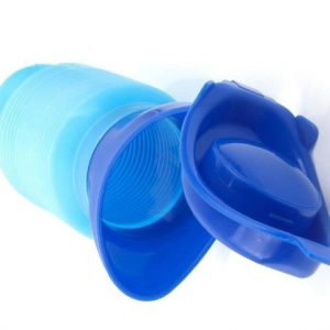 Reusable Portable Travel Urinal