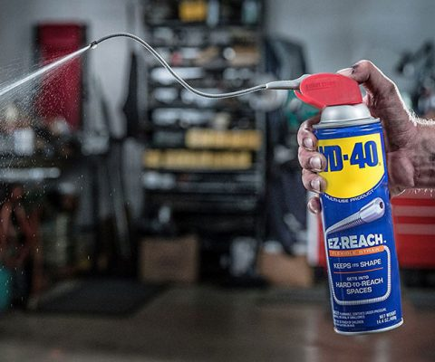 WD-40 Flexible EZ Reach Straw