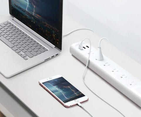 Kasa Smart Wi-Fi Power Strip