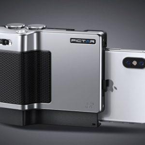 Pictar Pro DSLR Smartphone Adapter