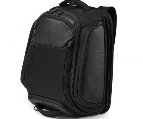 The 6-in-1 Convertible Backpack