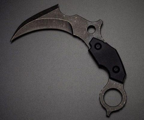 Tsume Blade