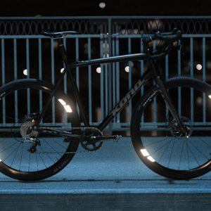 360 Degree Bicycle Wheel Reflector