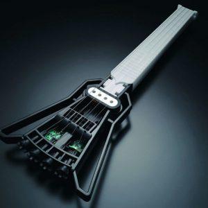 Gakken Mini Electric Guitar Kit