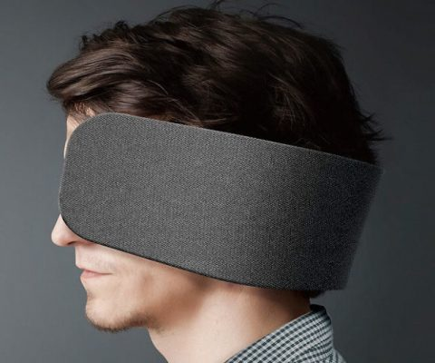 Panasonic Personal Wearable Space