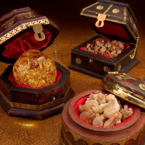 Three Wise Men Gifts