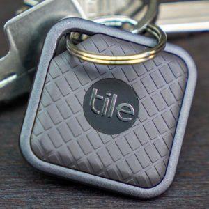 Tile Key Finder