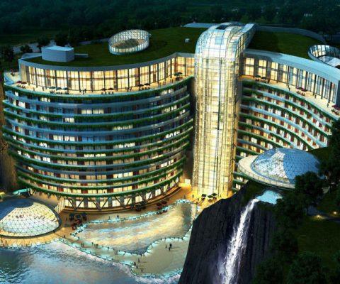 Shanghai Wonderland Hotel