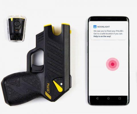 TASER Pulse Smart Stun Gun