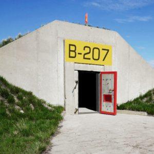Vivos xPoint Survival Bunker