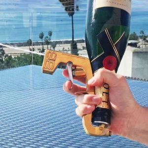 Bubbly Blaster Champagne Sprayer