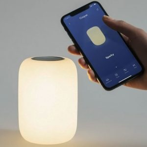 Casper Self-Dimming Smart Night Light