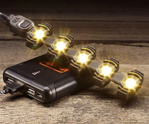 Kogalla Ra Adventure Light
