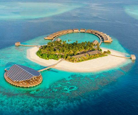 Maldives Private Island Resort