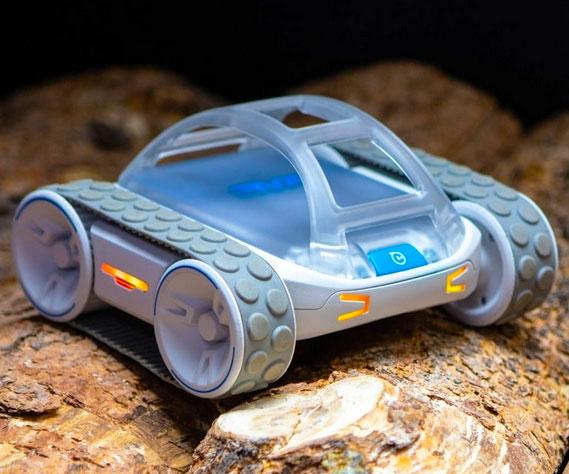 Sphero Programmable All Terrain Rover
