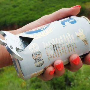 The BeerShark Drinking Tool