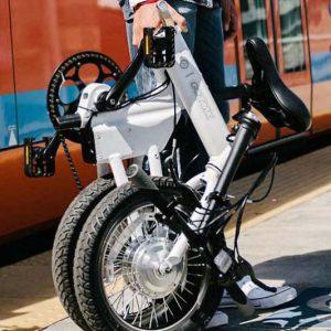 Shift S1 Folding Electric Bike