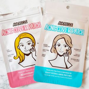 Acne Cover & Treatment Patch