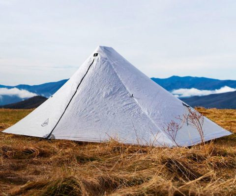Dirigo 2 Ultralight Backpacking Tent