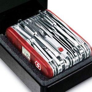 Swisschamp Xavt Pocket Knife