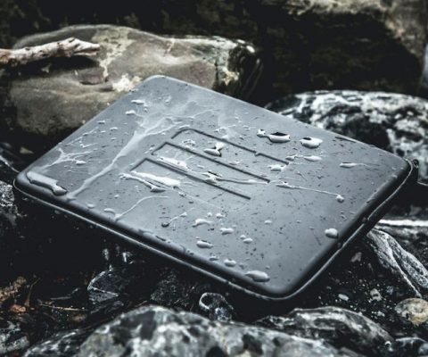 Drycase Weather Resistant Laptop Case