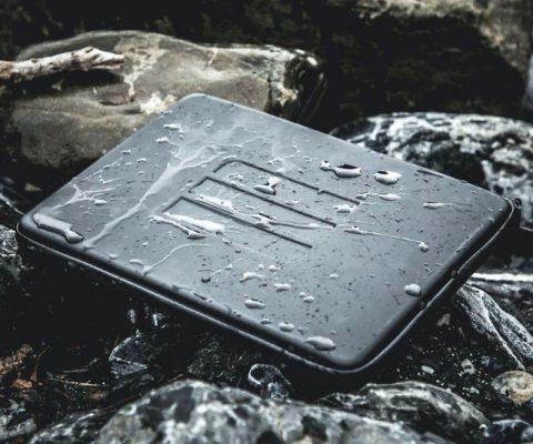 Drycase Weather Resistant Laptop Case