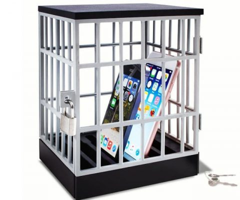 The Phone Jail