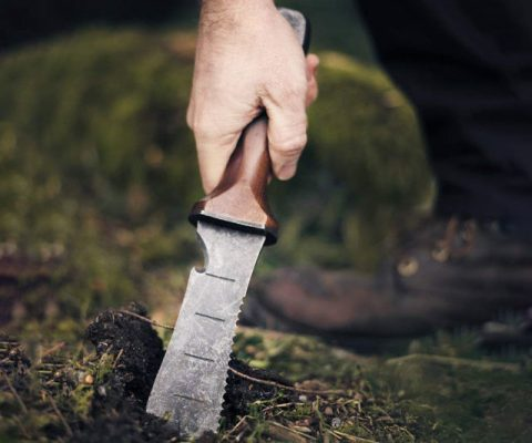 The Ultimate Gardening Tool