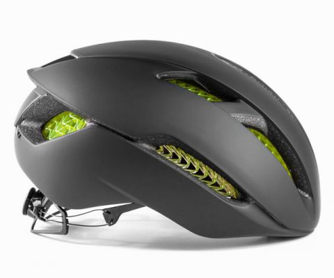 The World's Safest Bike Helmet