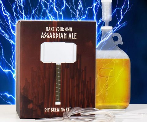 Asgardian Ale Brewing Kit
