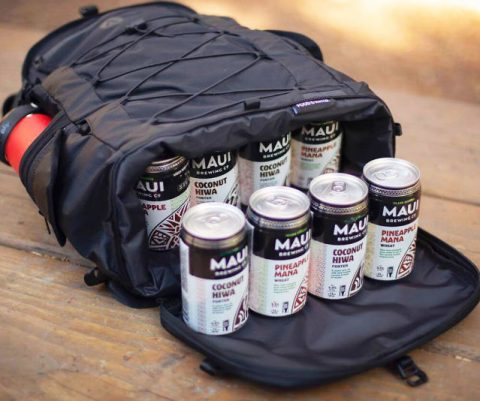 Adventure Backpack Cooler